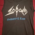 Sodomy and lust muscle shirt