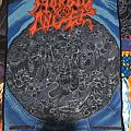 Altars Of Madness Backpatch 1990