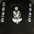 Impetigo horror of the zombies longsleeve