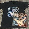 Autopsy severed survival shirt