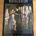Burzum Daudi Baldrs poster 1997 Other Collectable