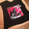 Living Death Vengeance of Hell Muscle Shirt