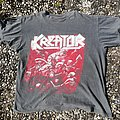 Kreator Pleasure to Kill Shirt 80s