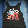Sodom Agent Orange Tour Shirt (Magic Dragon)