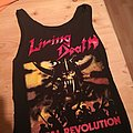 Living Death Metal Revolution Shirt (Bootleg)