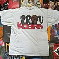 First Iron Kobra Shirt-Heavy Metal Attakk!