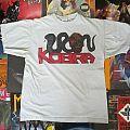 First Iron Kobra Shirt-Heavy Metal Attakk!