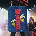 W.A.S.P. Jeans Patch