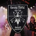 HMFC Velbert - Patch - Heavy Metal Fanclub Velbert Patch (Unterstützer)