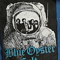 Blue Öyster Cult Vintage Backpatch