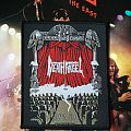 Death Angel Act 3 Vintage Patch