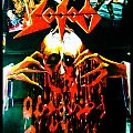 Sodom Obsessed by Cruelty Poster (30 Years Fanclub Edition)