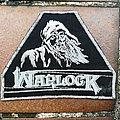 Warlock Witch Patch