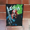 Sodom - Patch - Original Sodom In the Sign of Evil Backpatch
