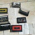 Living Death - Tape / Vinyl / CD / Recording etc - Living Death Pre-Production Cassette Tapes