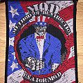Vintage M.O.D. USA For M.O.D. Woven Patch
