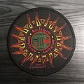 Vintage Alice In Chains Woven Patch