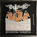 Deathhammer Phantom Knights Woven Patch