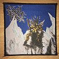 Cruel Force The Rise Of Satanic Might Woven Patch