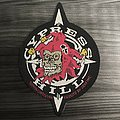 Vintage Cypress Hill Latin Lingo Woven Patch
