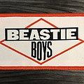 Beastie Boys Woven Patch