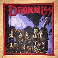 Darkness Death Squad Woven Patch