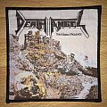 Death Angel The Ultra Violence Woven Patch