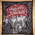 Vintage Suicidal Tendencies Join The Army Woven Patch