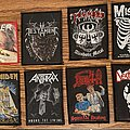 Kreator - Patch - Various patches new and used