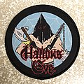 Hallows Eve Tales Of Terror Woven Patch