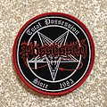Possessed Woven Patch
