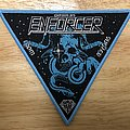 Enforcer From Beyond Woven Patch