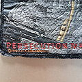 Vintage Sodom persecution mania patch