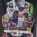 King Diamond - Battle Jacket - My main vest in all its glory