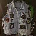 Mercyful Fate - Battle Jacket - Vest 1 Update 1