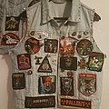 King Diamond - Battle Jacket - Vest 1 Update 2