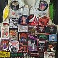 Mercyful Fate - Battle Jacket - Main Vest update!! Don't Break The Oath