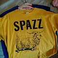 Spazz - TShirt or Longsleeve - Spazz t-shirt