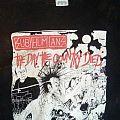 Subhumans - TShirt or Longsleeve - Subhumans black t-shirt