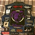 Pallbearer - Battle Jacket - Doom/Death Battle Vest