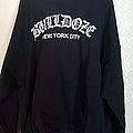 Bulldoze Hoodie Hooded Top