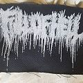 Full Of Hell Patch