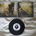 Terror - One With The Underdogs CD