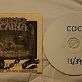 Circle Of Caina - Promo Tape / Vinyl / CD / Recording etc