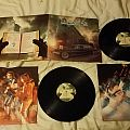 Blue Öyster Cult - On Your Feet Or On Your Knees 2xLP