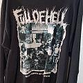 Full Of Hell Longsleeve