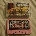 Sniping Pigs - 2 Piece And A Biscuit Tape / Vinyl / CD / Recording etc