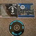 New York's Hardest Volume 3 Compilation CD