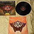 Starz - Coliseum Rock LP