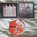 Shattered Realm - All Will Suffer CD